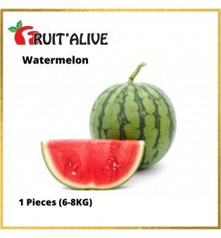 WATERMELON MALAYSIA (6-8KG)