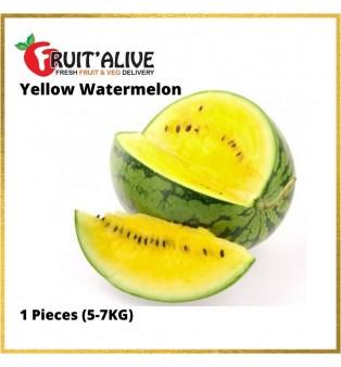 YELLOW WATERMELON MALAYSIA (6-7KG)