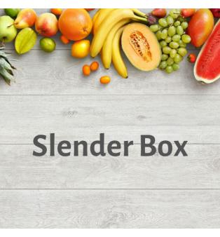 Slender Box