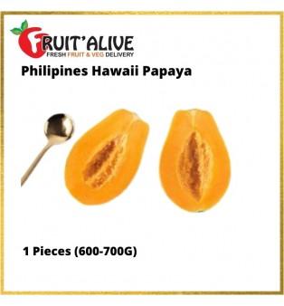 HAWAII PAPAYA PHILLIPINES