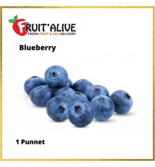 S.AFRICA BLUEBERRY (125G)