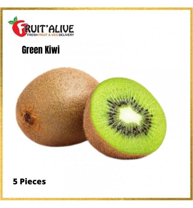 GREEN KIWI NEW ZEALAND
