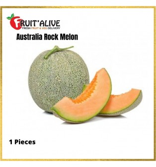 AUSTRALIA ROCK MELON