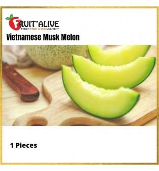 VIETNAMESE MUSK MELON
