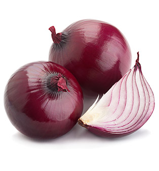 Australia Purple Onion