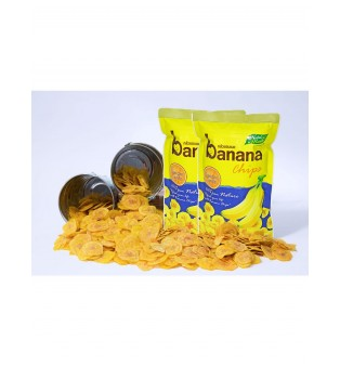 BANANA CHIPS THAILAND