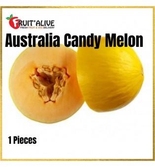 AUSTRALIA CANDY MELON