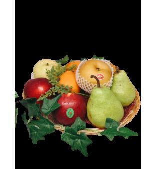 FRUITS BASKET- GET WELL SOON