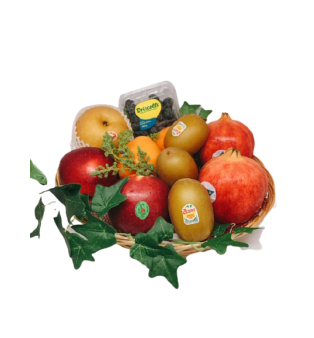 FRUITS BASKET-LOVE ME TENDER