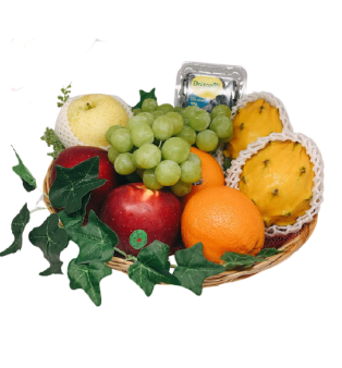 FRUITS BASKET- MOONRIVER