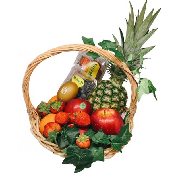 FRUITS BASKET-YOU ARE MY SUNSHINE