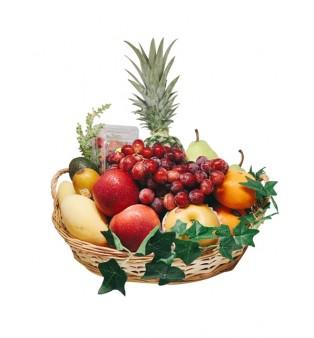 FRUITS BASKET -3