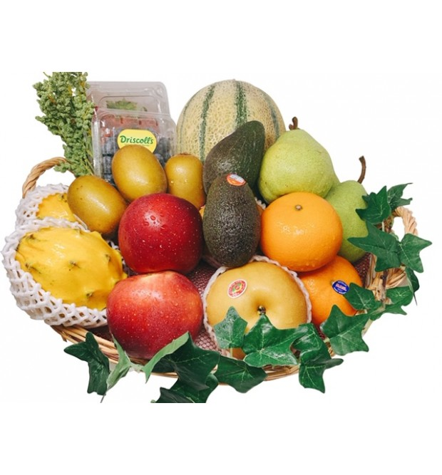 FRUITS BASKET-PREMIUM