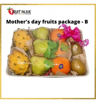 MOTHER'S DAY FRUITS PACKAGE B