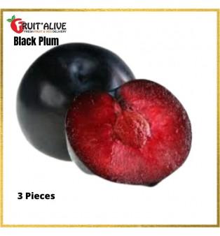 USA BLACK PLUM