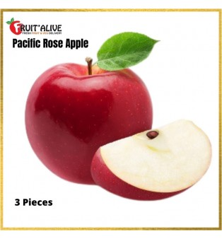 PACIFIC ROSE APPLE USA