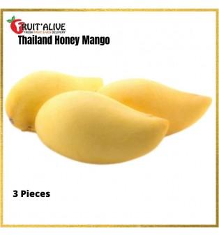 THAILAND HONEY MANGO (380G-500G)