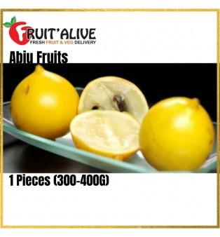 ABIU FRUITS MALAYSIA (300-400G)