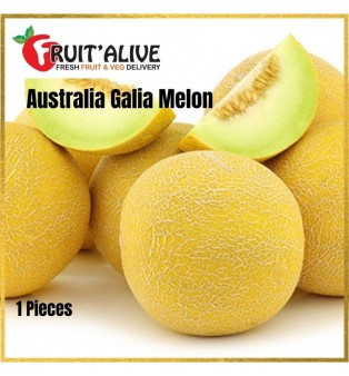 AUSTRALIA GALIA MELON