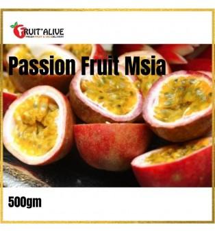 PASSION FRUITS MALAYSIA (500G)