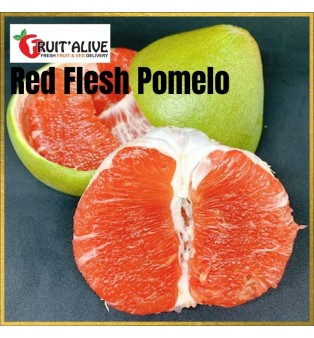 IPOH RED FLESH POMELO