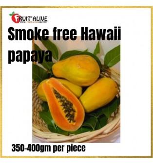SMOKE FREE HAWAII PAPAYA MALAYSIA (350-400G)