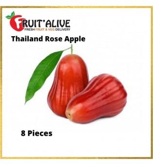 THAILAND ROSE APPLE (6 PCS)