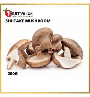 香菇 SHIITAKE MUSHROOM (200g)
