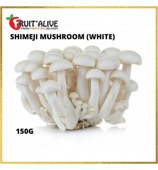 白玉菇 SHIMEJI MUSHROOM (WHITE) (150g)