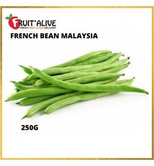 FRENCH BEAN MALAYSIA (250G)