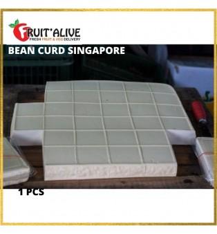 BEAN CURD SINGAPORE
