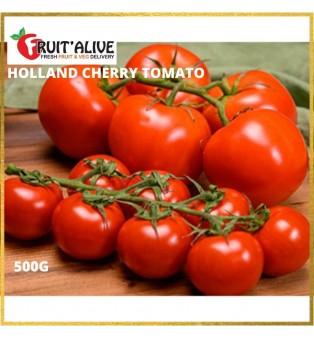 HOLLAND CHEERY TOMATO (440-500G)
