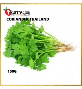 CORIANDER THAILAND (100G)
