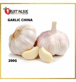 GARLIC CHINA (200G)