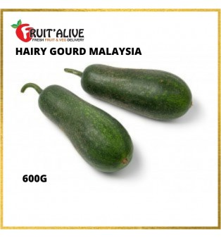 HAIRY GOURD MALAYSIA (600G)
