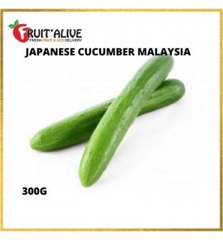 JAPANESE CUCUMBER MALAYSIA (300G)