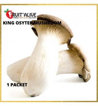 KING OYSTER MUSHROOM (PKT)