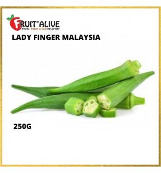LADY FINGER MALAYSIA (250G)
