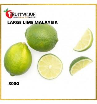 LARGE LIME MALAYSIA (300G)