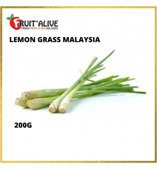 LEMON GRASS MALAYSIA (200G)