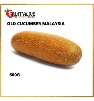 OLD CUCUMBER MALAYSIA (600G)