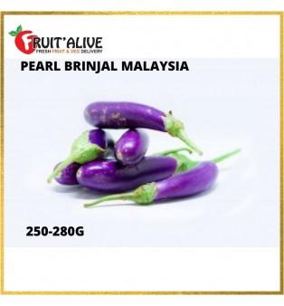 PEARL BRINJAL MALAYSIA (250-280G)