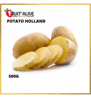 POTATO HOLLAND (500G)