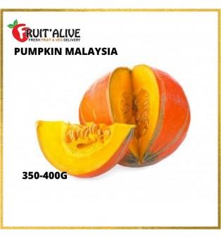 PUMPKIN MALAYSIA (350-400G)