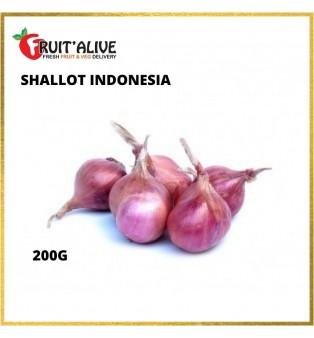 SHALLOT INDONESIA (200G)