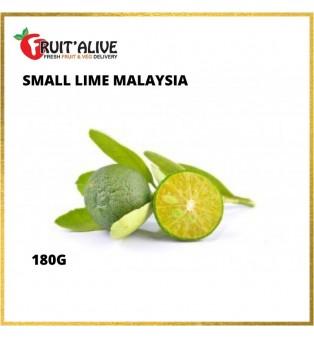 SMALL LIME MALAYSIA (180G)