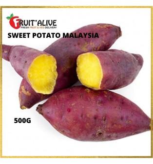 MALAYSIA SWEET POTATO (500G)