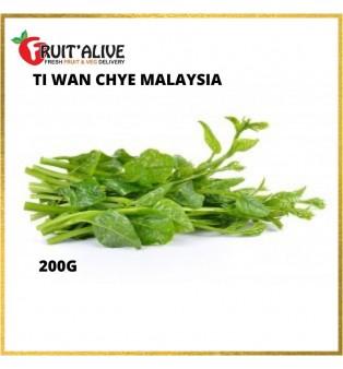 TI WAN CHYE MALAYSIA (200G)