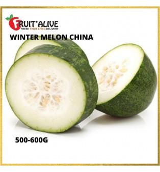 WINTER MELON CHINA (500-600G)