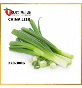 中国韭葱CHINA LEEK (200-300g)